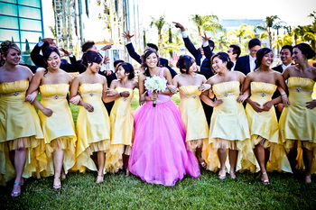 Quinceanera Limo and Party Bus Service