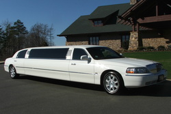 church group limo service raleigh