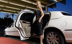 limousine service raleigh nc
