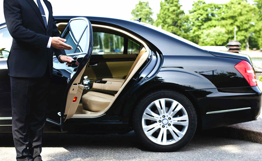 Luxury Chauffeur Service Raleigh NC